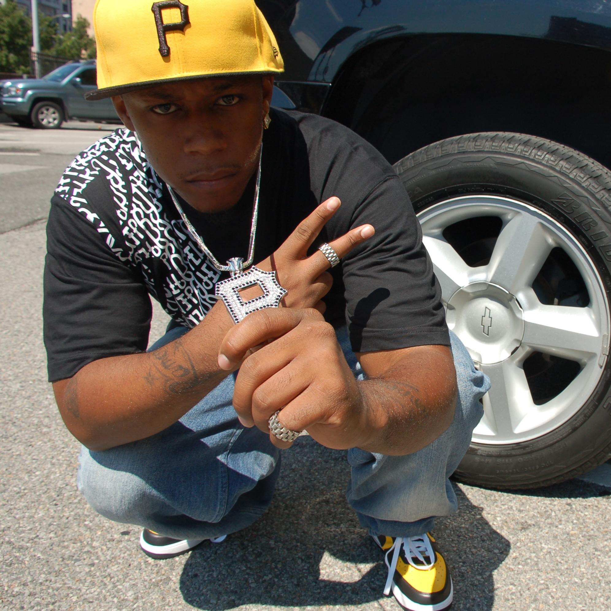 DJ M Breeze