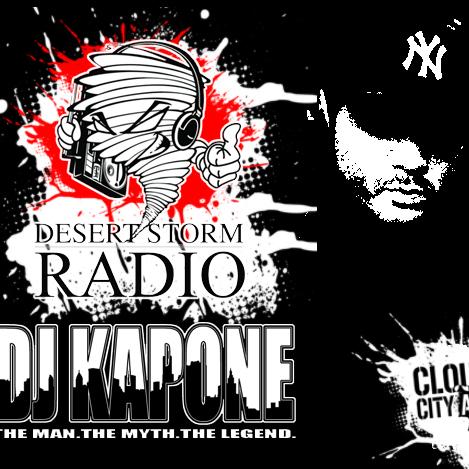 DJ KAPONE