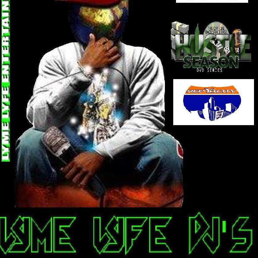 DJ Lyme Lyfe