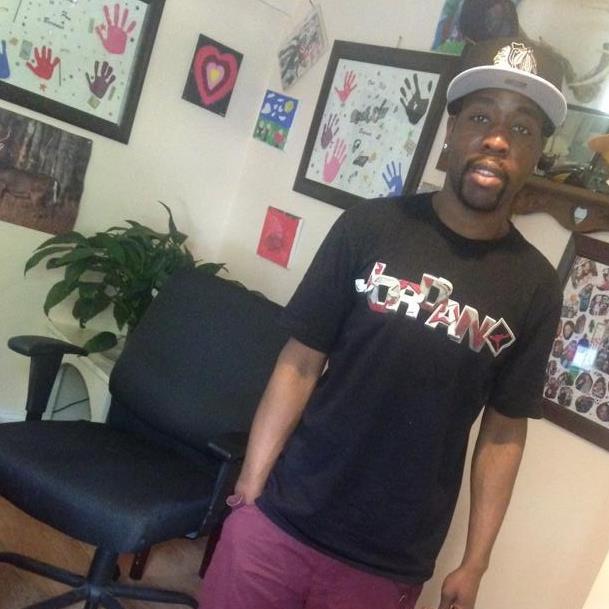 DJ BIGGS NYC