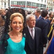 Lola Perez Barcena