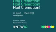 Hail Cremation!