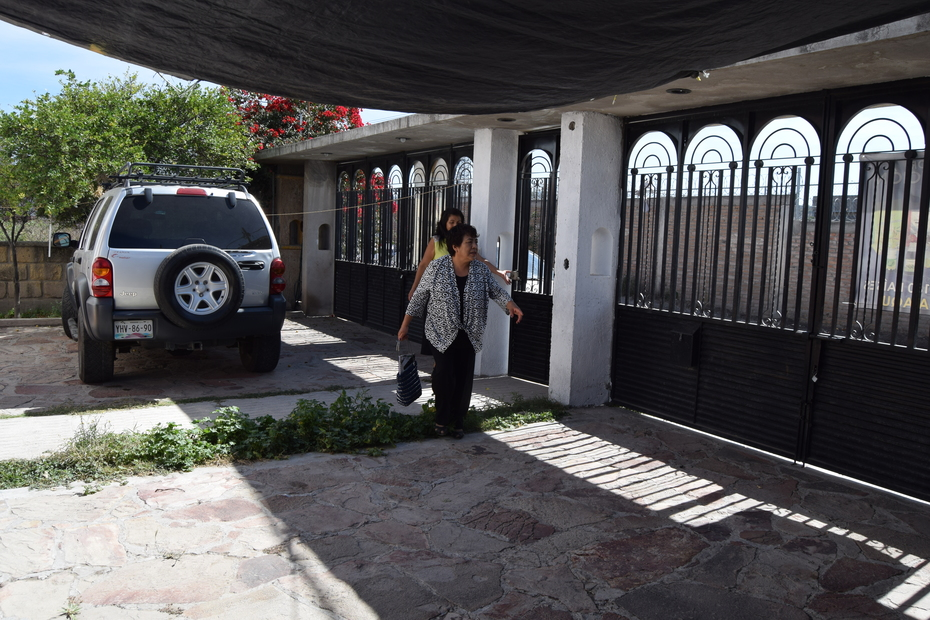 platica San Juan Del Rio