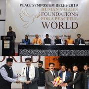Humanity Is The Best Religion- Sandeep Marwah