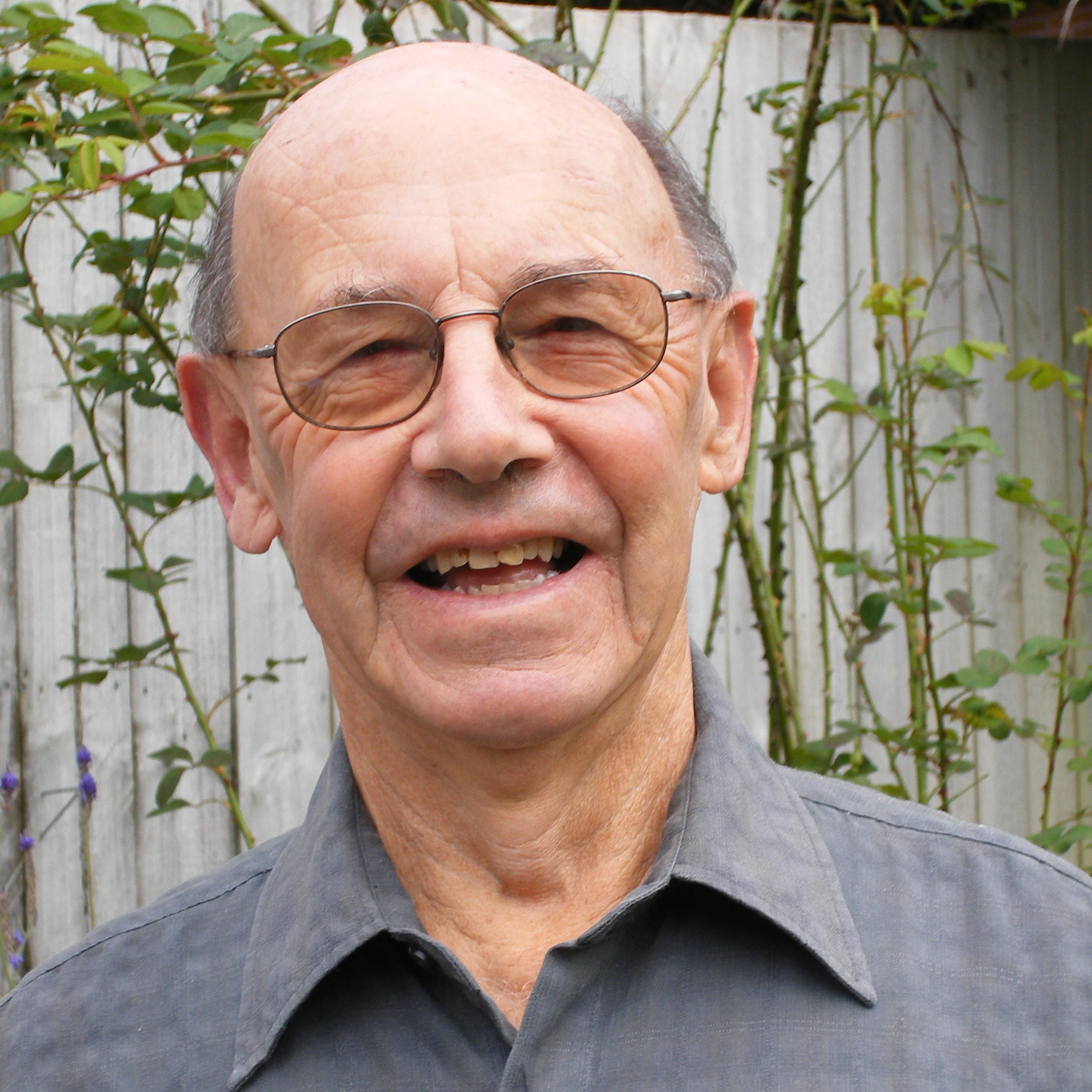 Graham Richard White