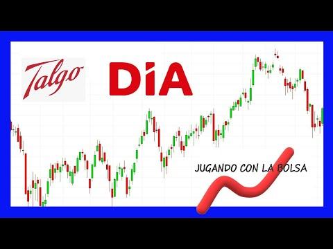 Análisis de Talgo y DIA