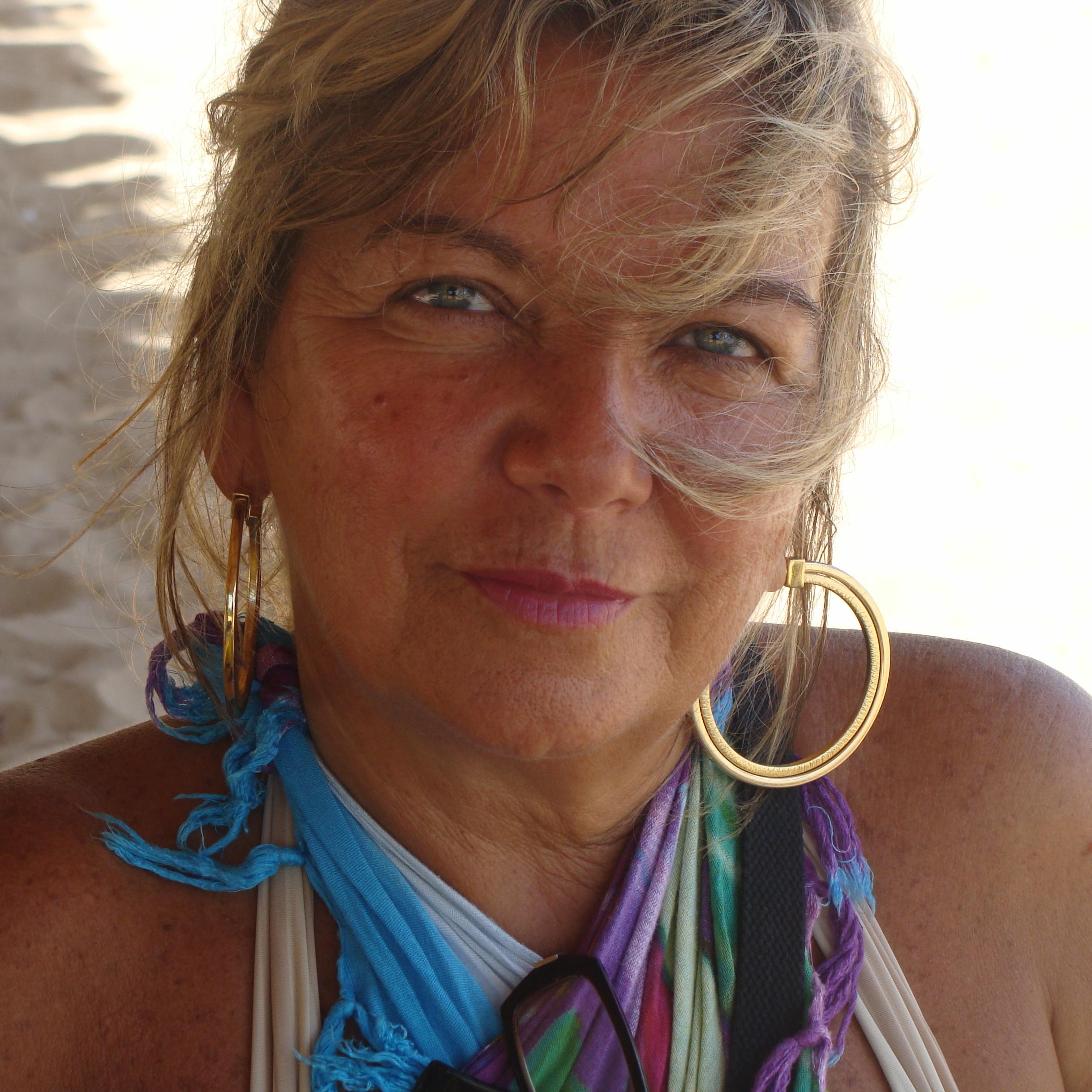 Angela Maria Burity Pereira