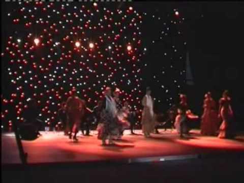 flamenco Compañia de Flamenco Carmen de Torres