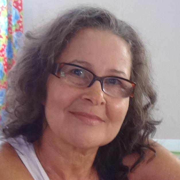Isabel Paz de Souz