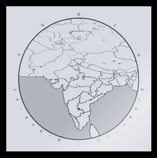 India Geomatics