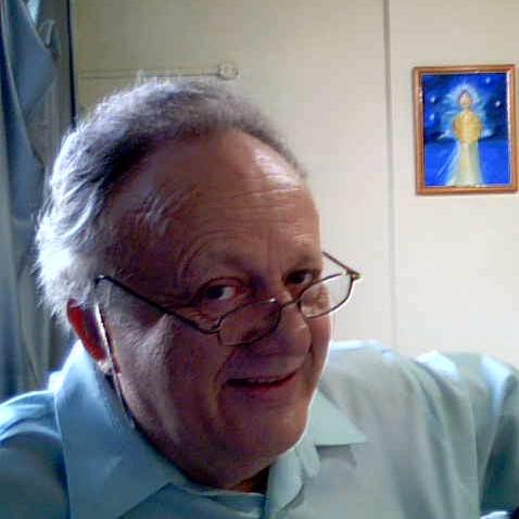 Antonio de Padua Moreira Santos