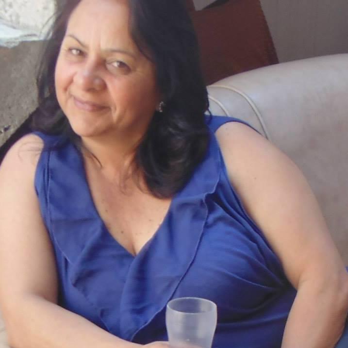 Isabel Aparecida de Freitas