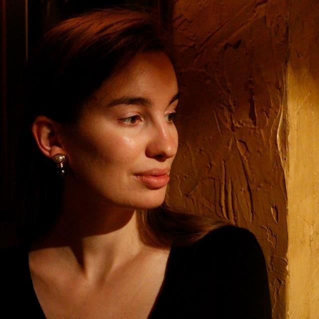 Maja Wisla-Szopinska