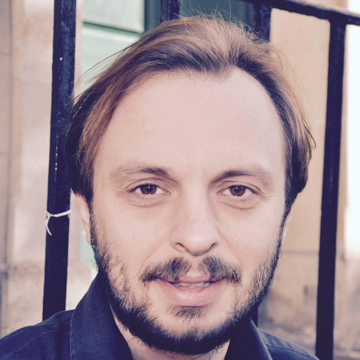 Bogdan Mihai Florea