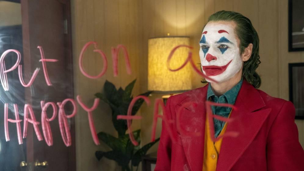 'Joker': la película