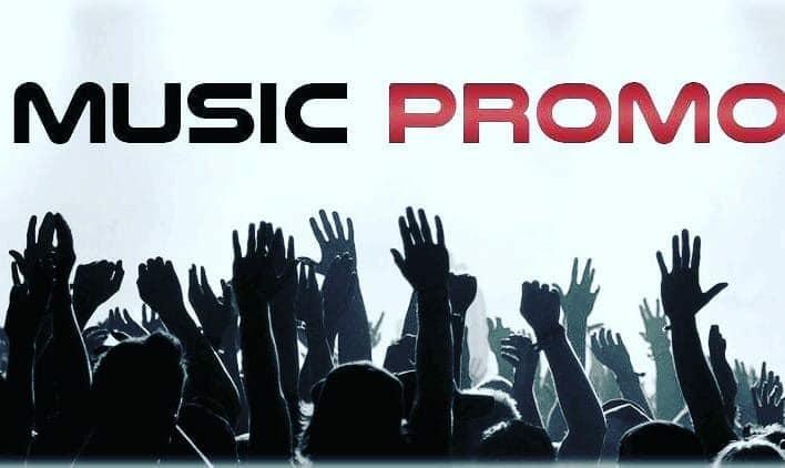 MUSIC PROMO PIC