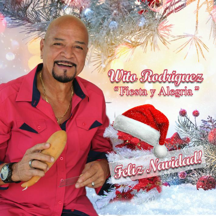 Portada Navidad 1425x1425 CD BABY