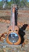 Resonator for Christmas