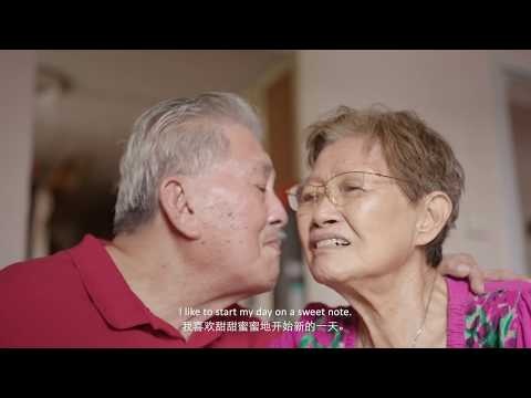#Despite Dementia: The Power of Family