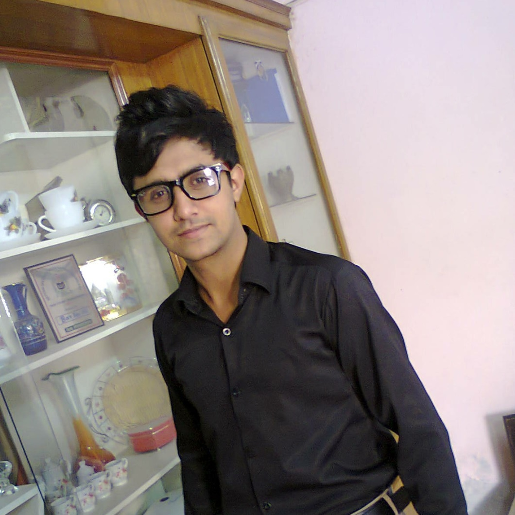 Engr.Barkat Ali (MBA-Exec: 1st )