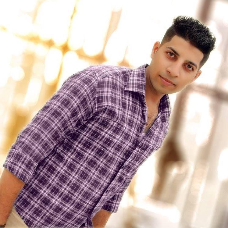 Asim Hashmi