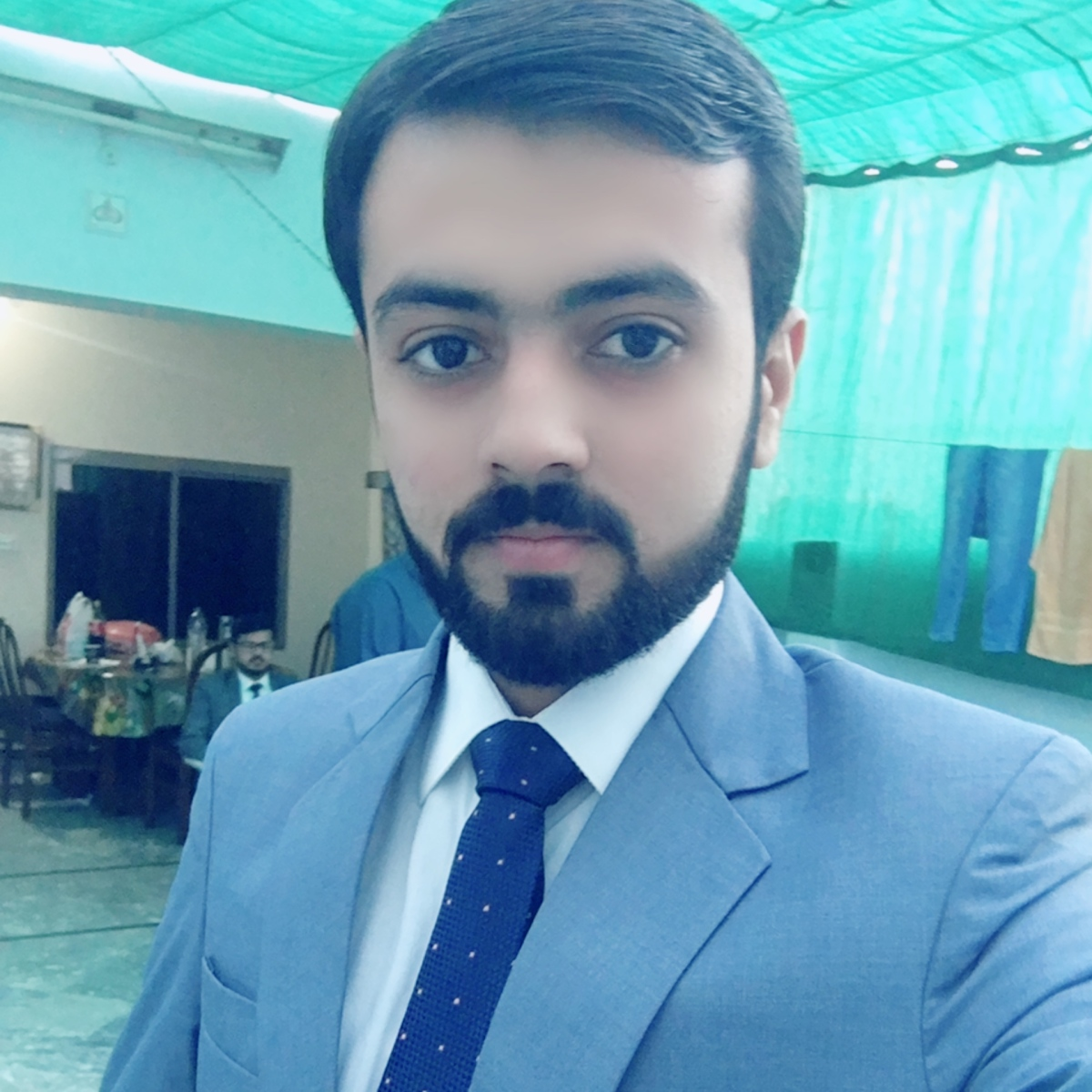 M. WAQAS HUSSAIN