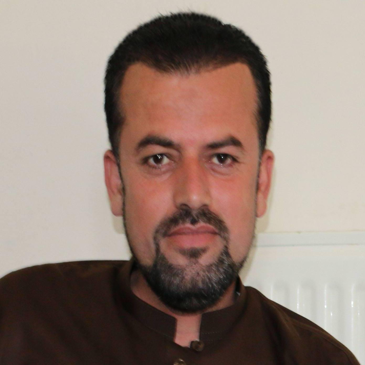 Zahid Abbas