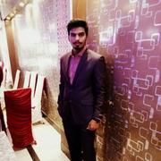 Muhammad Daniyal Haider