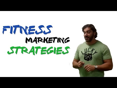 Fitness Marketing | Fitness Marketing Strategies