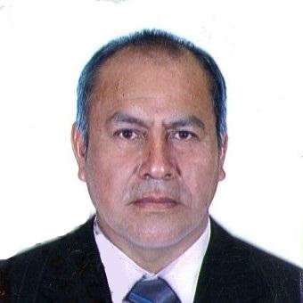 Jaime Alberto De la Cruz Matos
