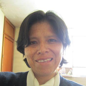 IRMA ROSA ALMIDON LÓPEZ
