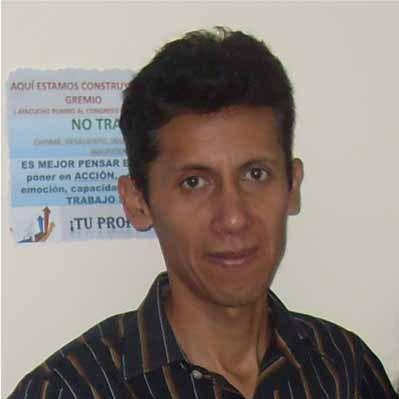 Julio Gutierrez Caceres