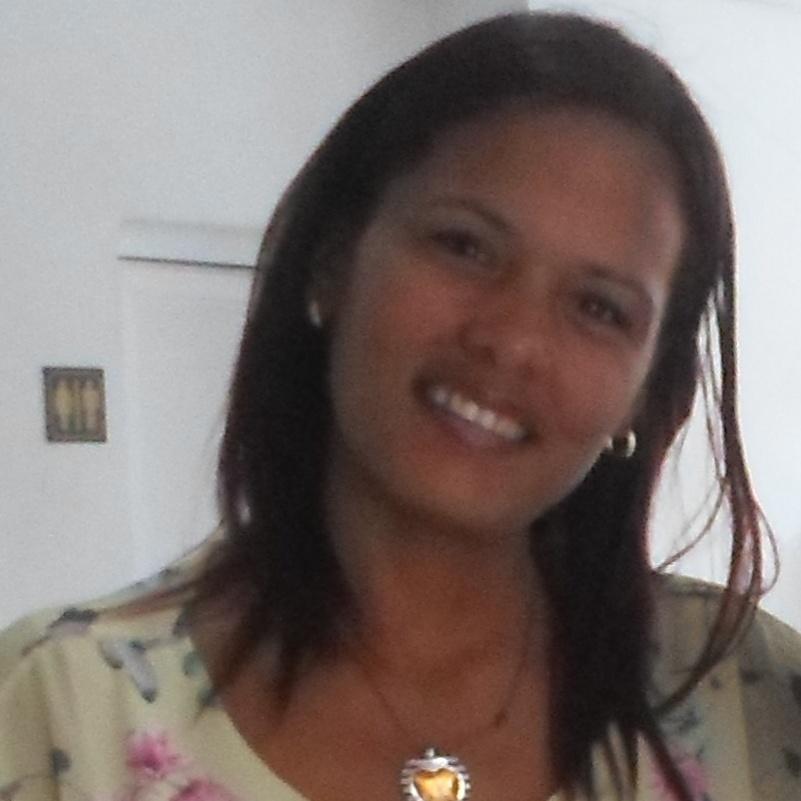 Karina Velázquez Pérez