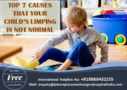 Top 7 Causes That Your Child's Limping Is Not Normal
