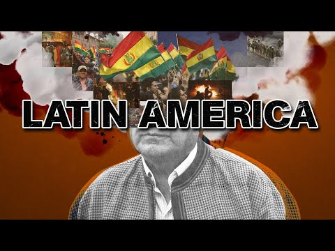 Latin America: New Old Hot Point On Geopolitical Battlefield