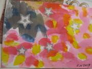 Paint + stars2019