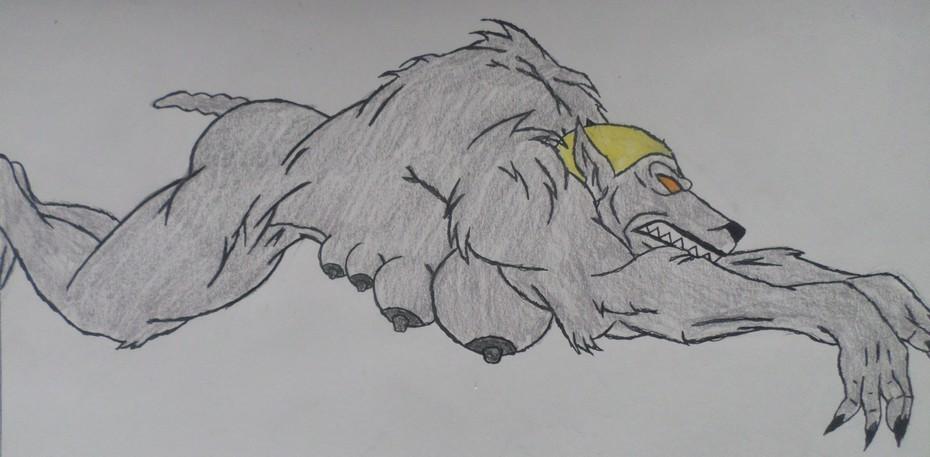 Werewolf Sierra