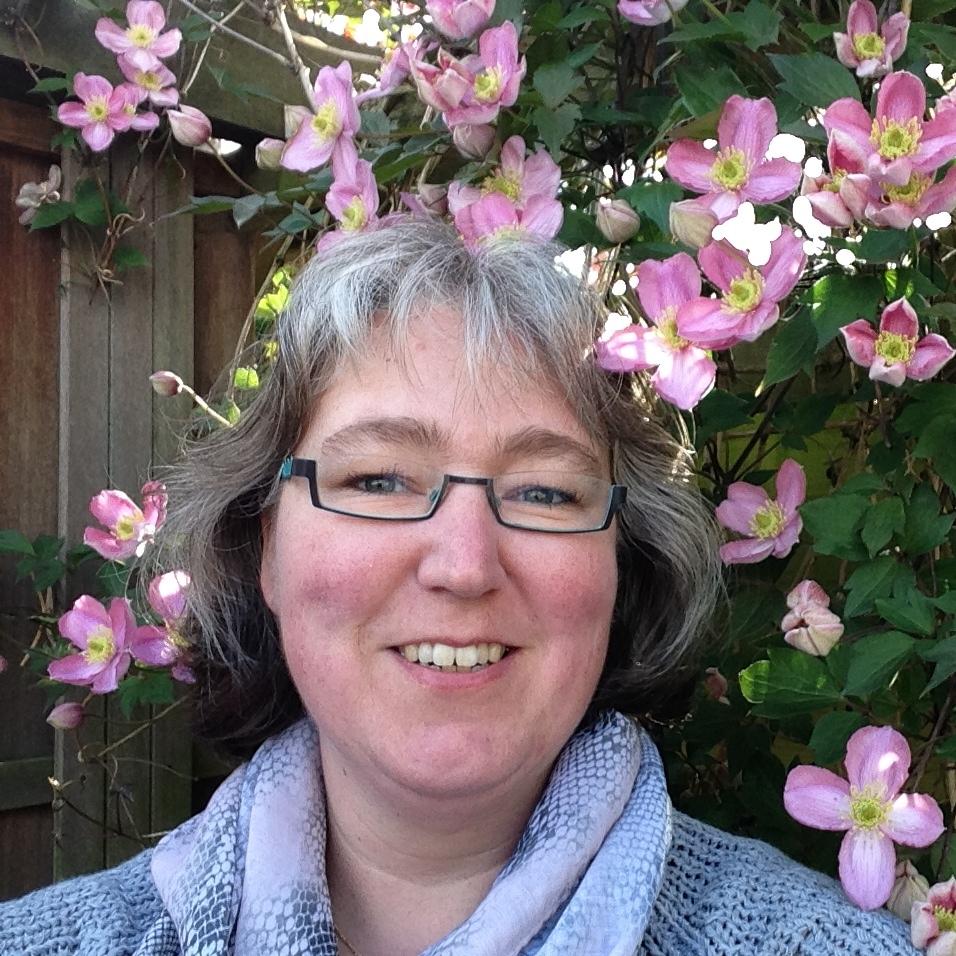 Judith Stoker