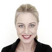 Sabina van Dijk