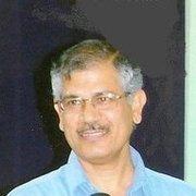 Dr Ramesh C Sharma