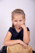Алена 6,5 лет