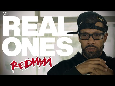 Redman Explains Why He's The 11th Member Of Wu-Tang Clan