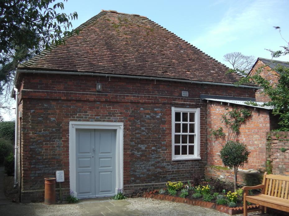 Wallingford Friends Meeting House (UK)