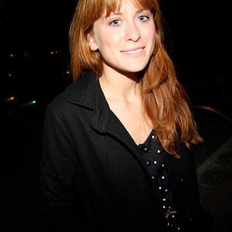 Alexandra Maxwell