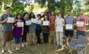 Bellingham's Hands-On Permaculture Design Certificate Course. 2020