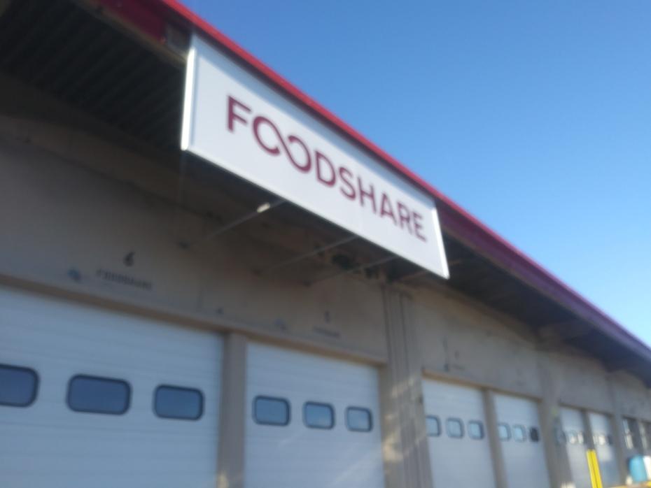 Harrford Food Share 2019