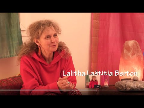 Le cheminement des guerriers de lumière à La Voie de l'Expansion de Conscience - Lalitha Berton