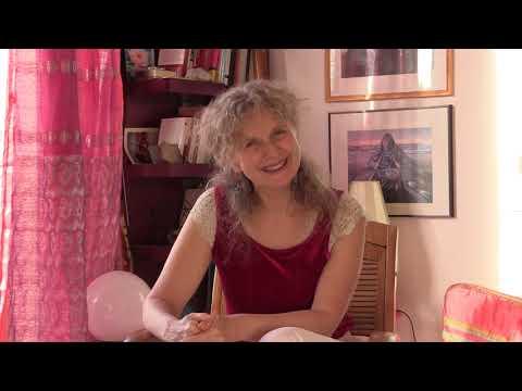 La manière dont j'accompagne avec les mémoires Akashiques - Lalitha Laëtitia Berton