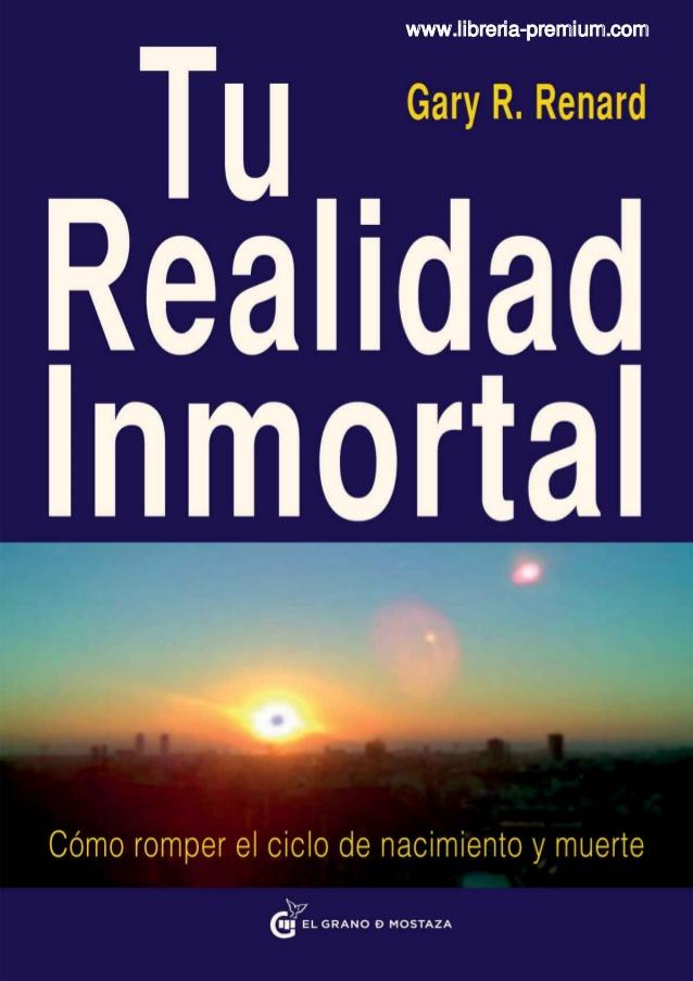 3 Libros De Gary Renard - Biblioteca - InterSer @tataya.com.mx 2020