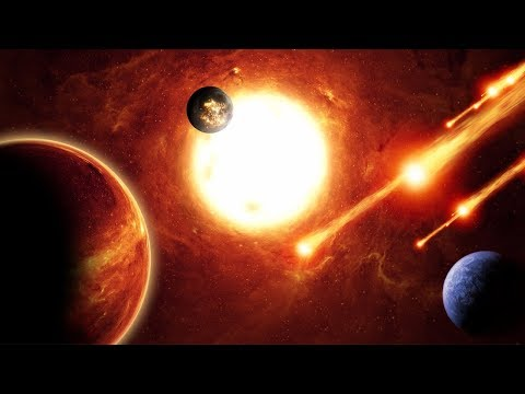 Planet X Nibiru Evidence Points To A Constellation Of Objects Behind The Sun
